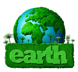 Earth Month | A Sustainable Blue Island