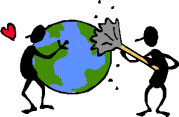 Image result for earth day beautification clip art